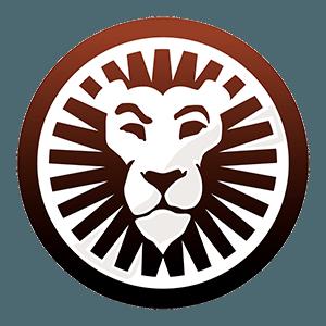 leovegas logo lion